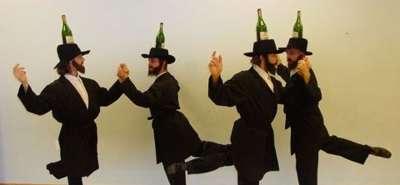 Цена на алкоголь в Израиле