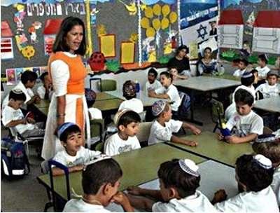 Какое образование в Израиле и сколько оно стоит
