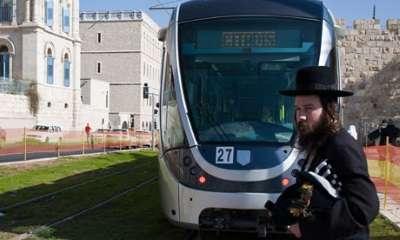 Стоимость общественного транспорта в Израиле