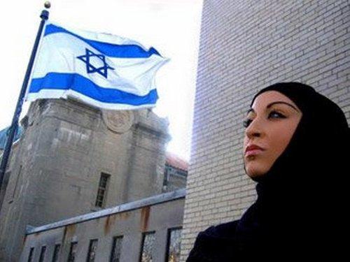 Население Израиля состоит не только из евреев