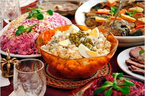 Иудейские праздники — отличный повод много покушать