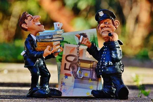 Подоходный налог в Израиле